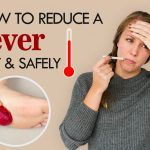 reduce a fever