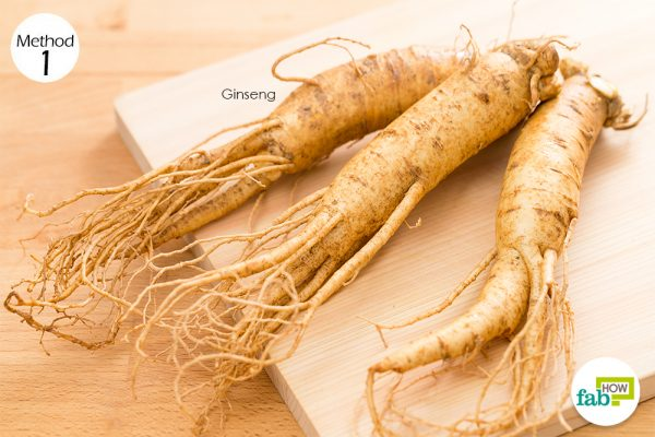 ginseng for cold hands and feet