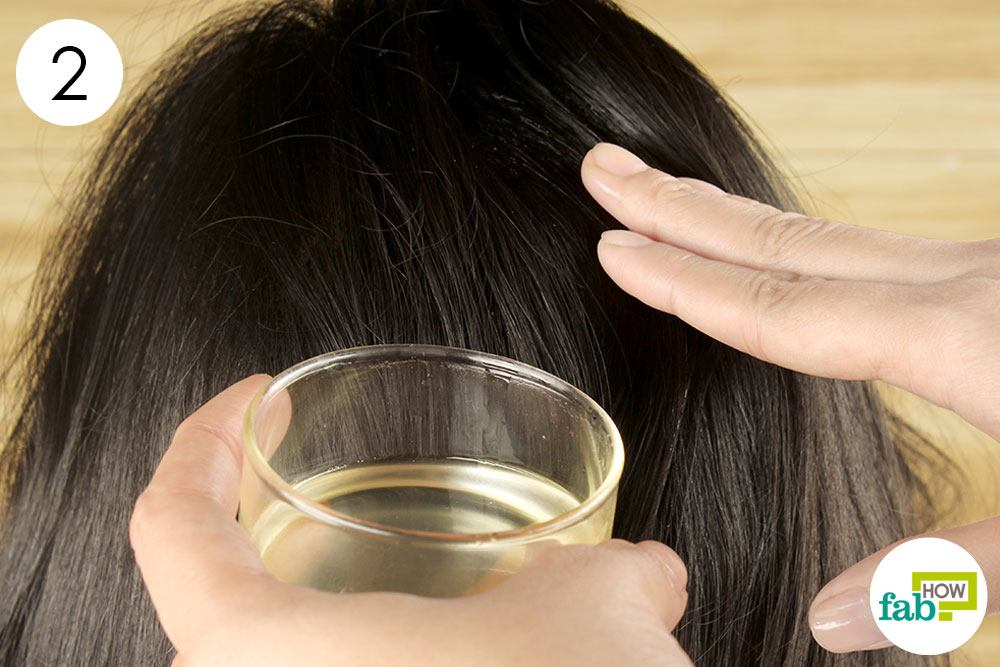 How To Stop Hair Loss 5 Methods With Real Pics Fab How
