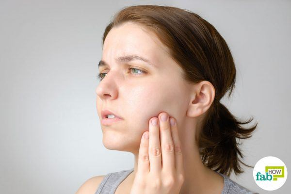 how to get rid of toothache