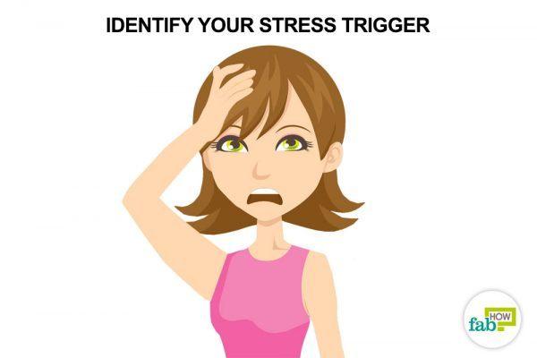 identify your stressors