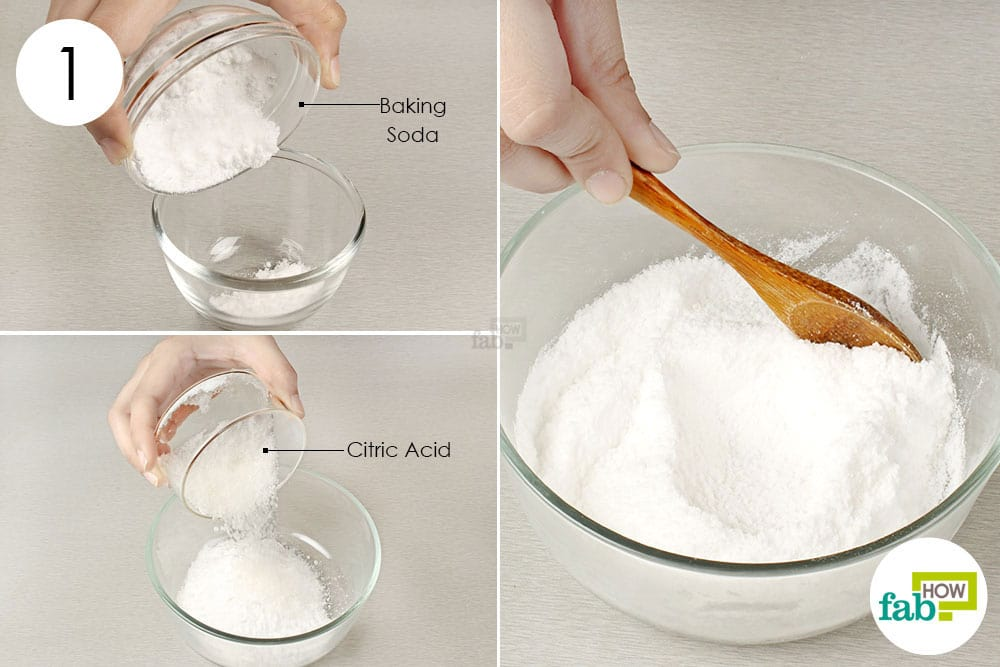How To Clean Home With Baking Soda Like A Pro Fab How