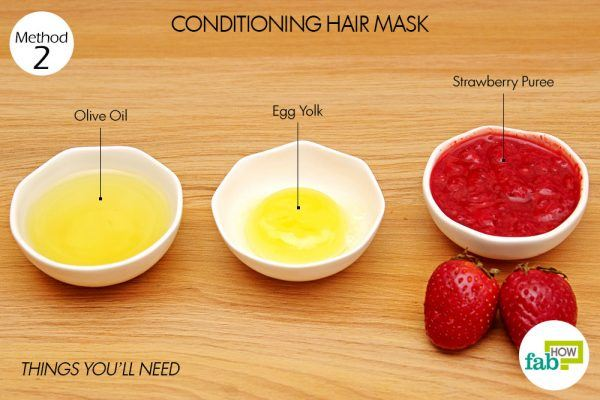 things-you-ll-need-to-make-strawberry-conditioning-hair-mask