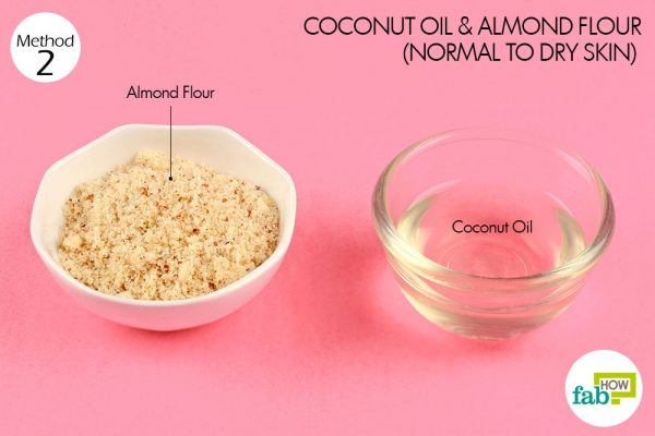 coconut oil for gorgeous skin things need