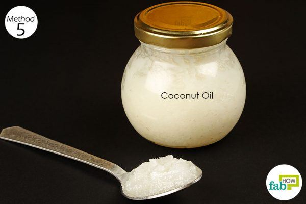 oil pulling for dry mouth