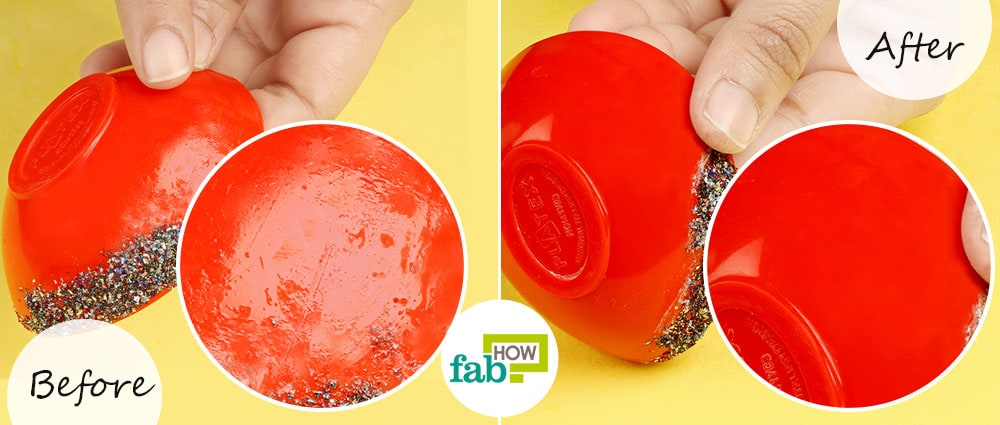 How to Remove Superglue from Plastic | Fab How