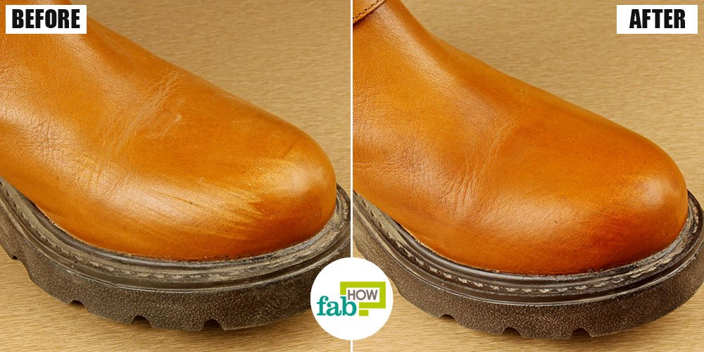 How To Remove Scuffs From Leather Shoes Mycoffeepot Org