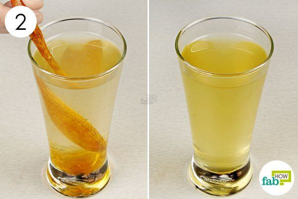 consume apple cider vinegar drink for relief from asthma