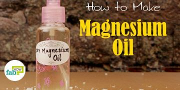 feat how to make magnesium oil