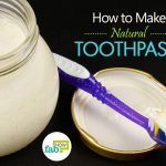 how to make natural toothpaste feat image