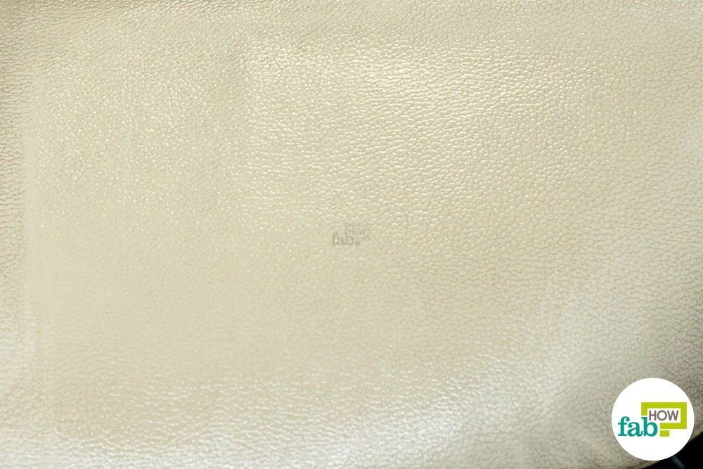 How To Clean Leather Car Seats Fab How