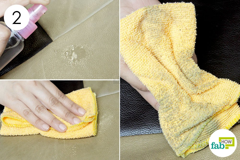 how to clean leather car seats fab how. Black Bedroom Furniture Sets. Home Design Ideas