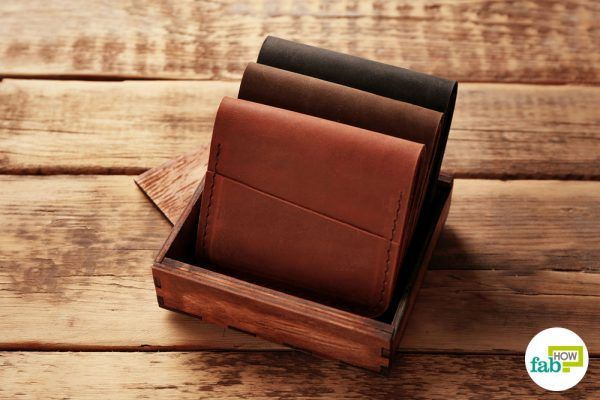 choose the right wallet