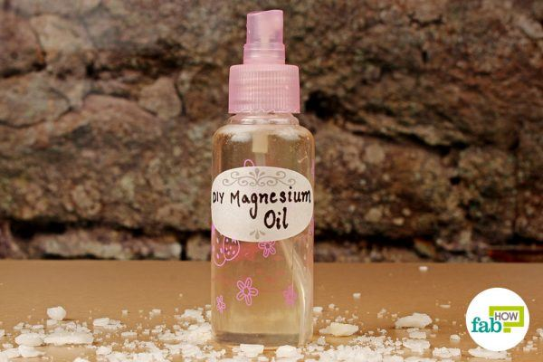 intro how to make magnesium oil