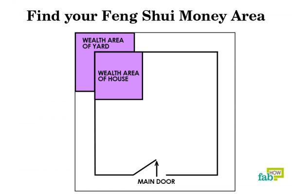 money area