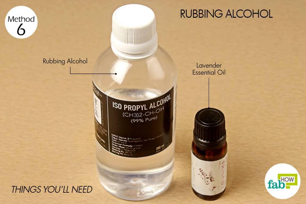 alcohol (deodorizing agent)