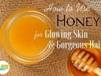 feat honey for hair and skin