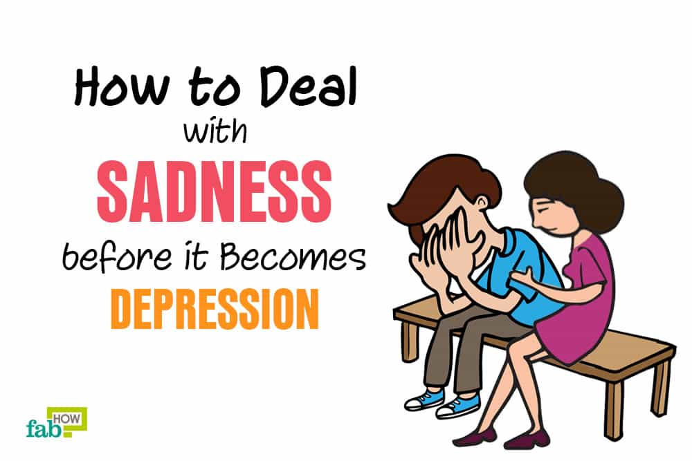 Signs of Depression Sypmtoms and Treatment - Patient