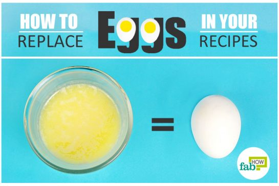 feat how to replace eggs in recipes