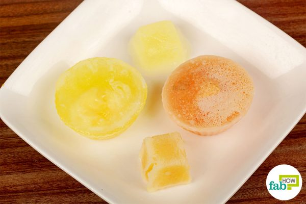 final freeze eggs