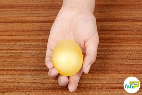 final naked egg