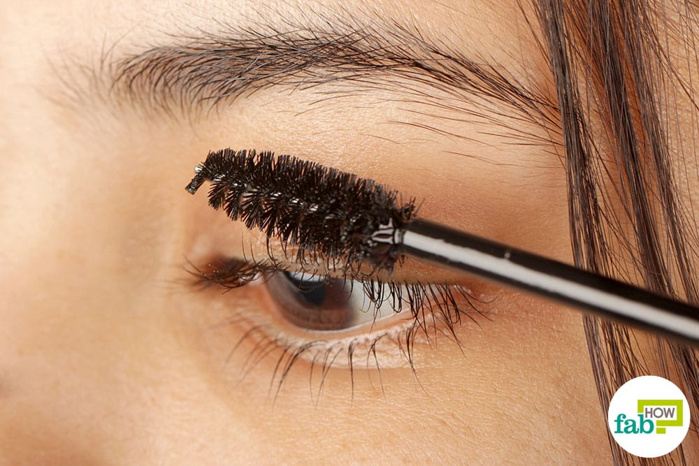 How To Grow Thicker And Longer Eyelashes Fab How