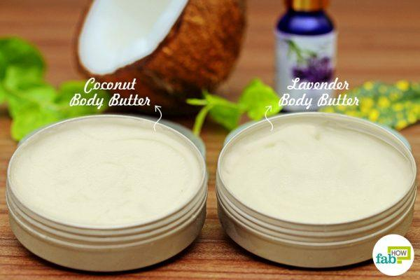 intro how to make body butter