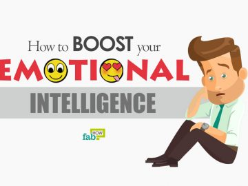 how to boost your emotional intelligence