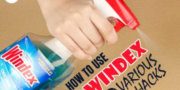 how to use windex for various hacks