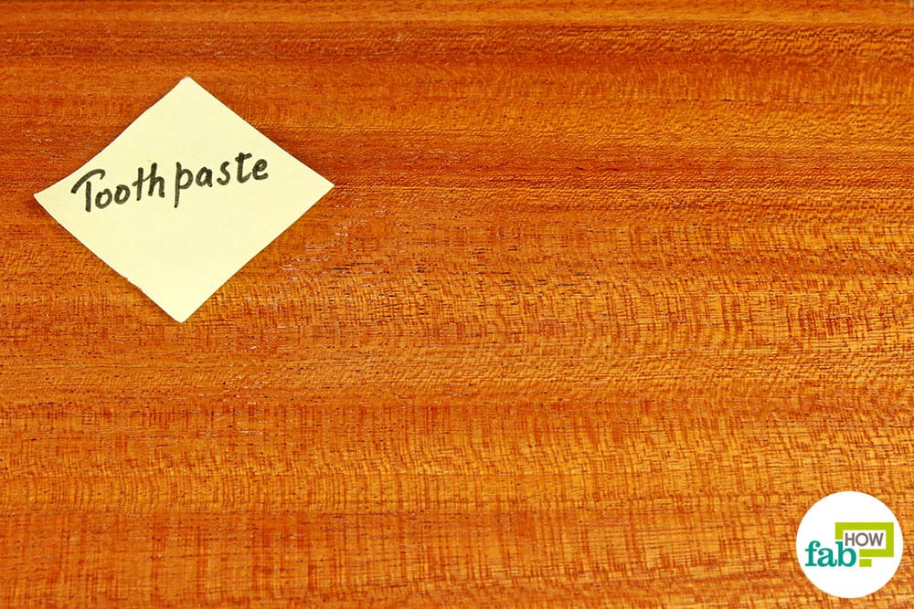 How To Remove Permanent Marker From Wood Fab How