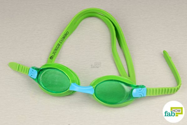 final defogged glasses