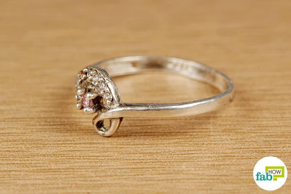 Best Way To Clean Diamond Ring Vinegar