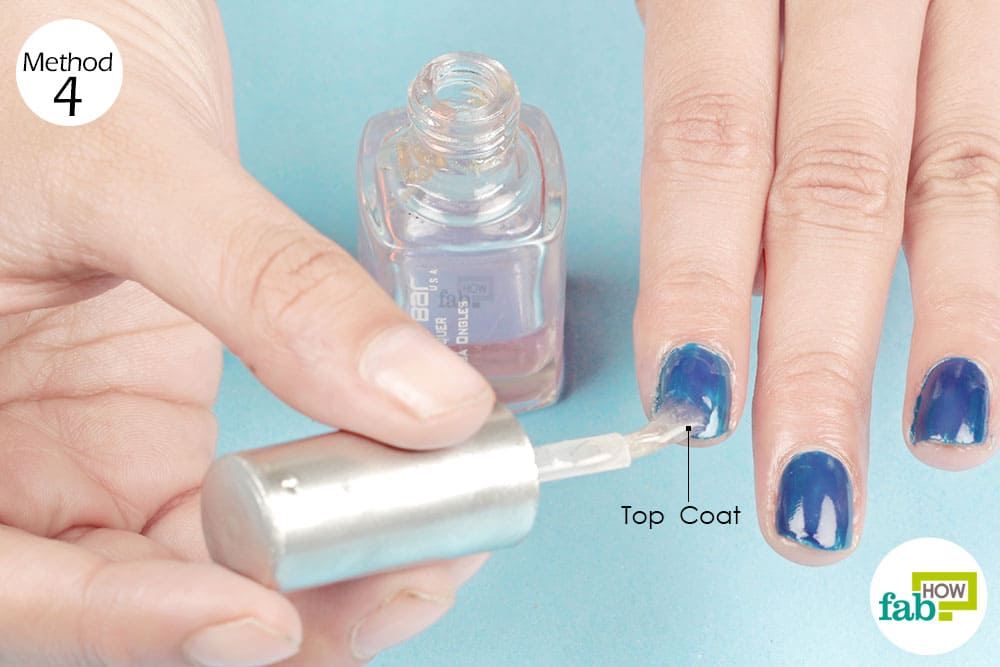 How to Dry Your Nails in a Few Minutes: 6 Superfast Methods | Fab How