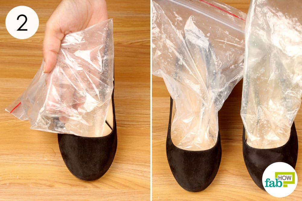 Can You Make Leather Shoes Wider