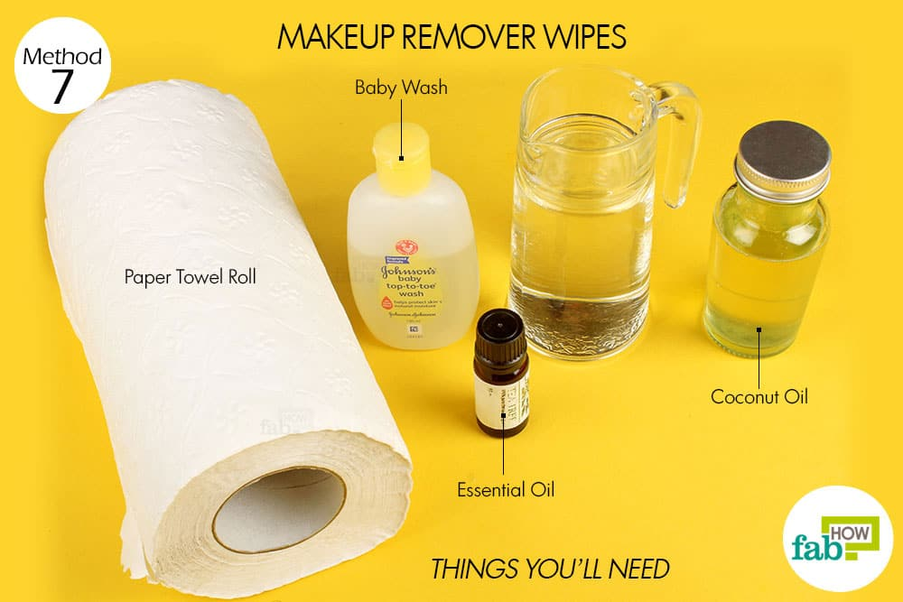 How to Make Homemade Makeup with Natural Ingredients
