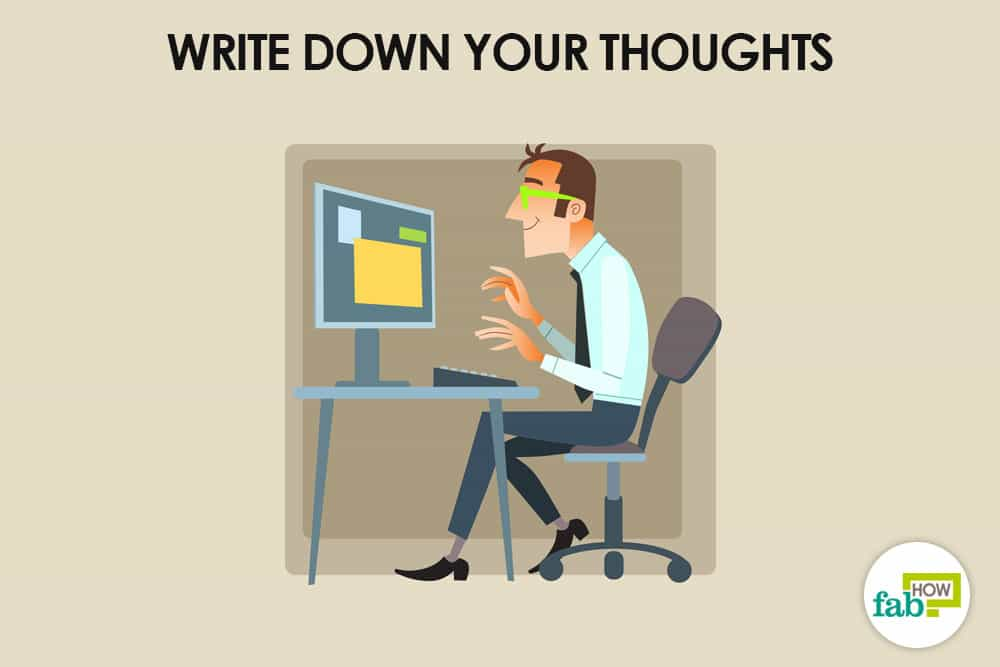 how to clear your mind 15 helpful tips fab how