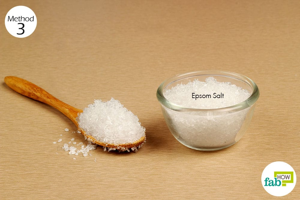 how to use epsom salt in garden for improving plant growth fab how