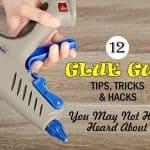 amazing glue gun hacks