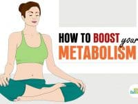 how to boost metabolism