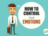 feat how to control your emotions