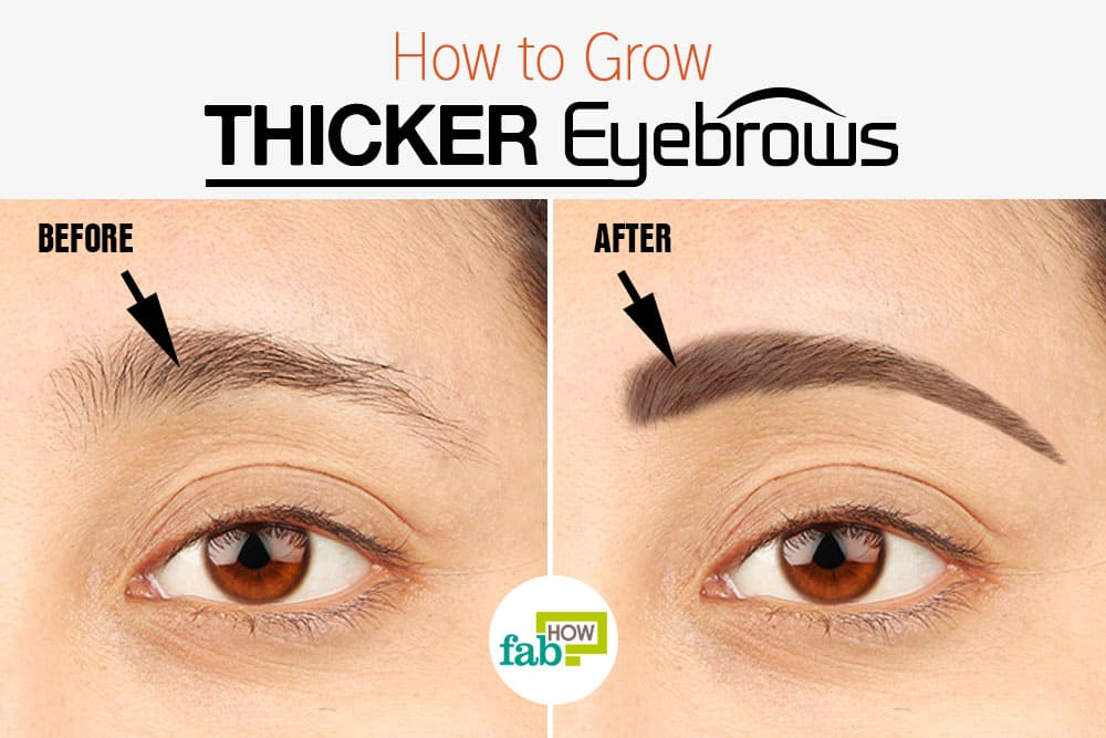 feat how to grow thicker eyebrows