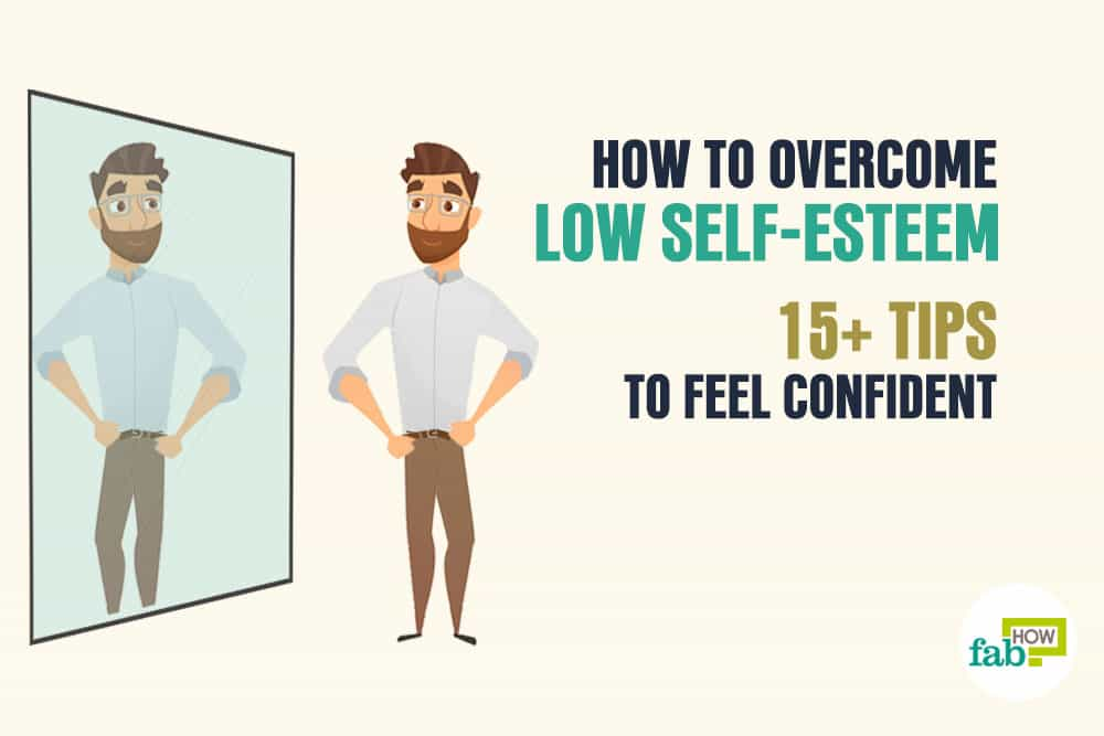 feat overcome low self-esteem