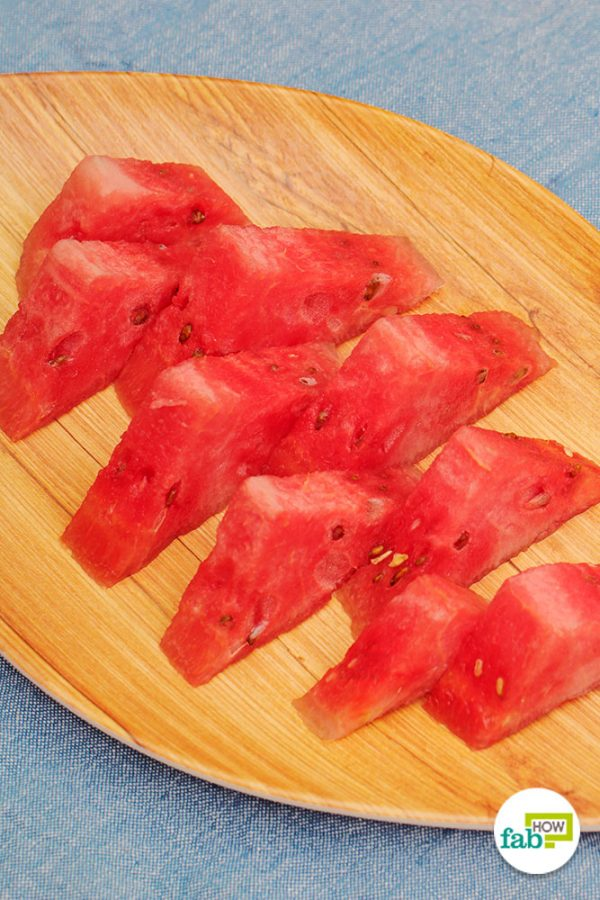 final watermelon wedges without rind