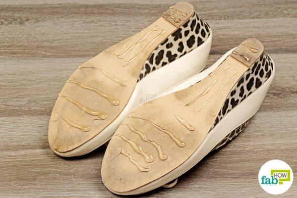 final slip-free shoes