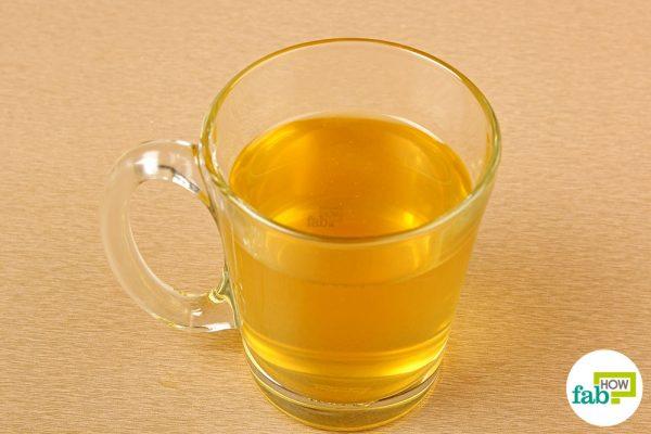 final green tea