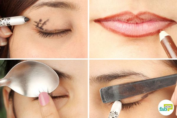 makeup hacks and tricks every girl must know