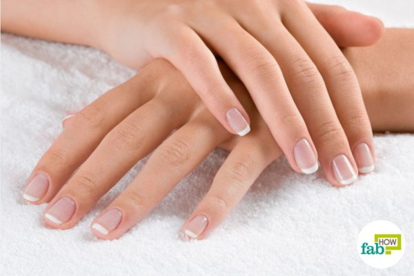 intro how to grow long and strong nails