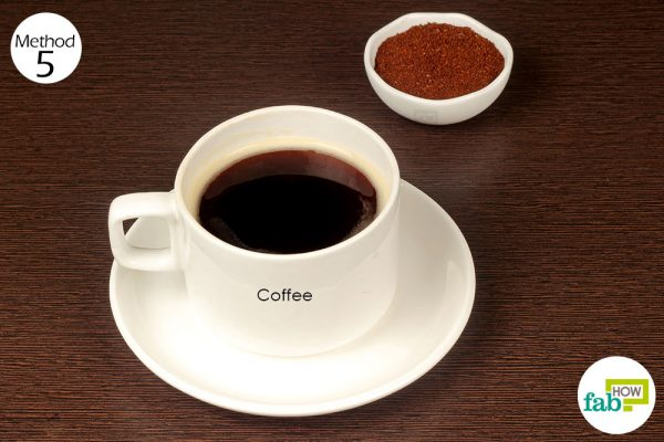 drink coffee throughout the day