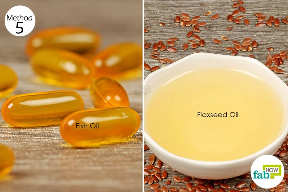 How to treat dry eyes home remedies for instant relief for Fish oil dry eyes