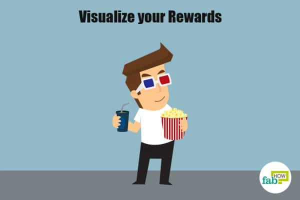 visualize your rewards